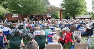 City Park Concert